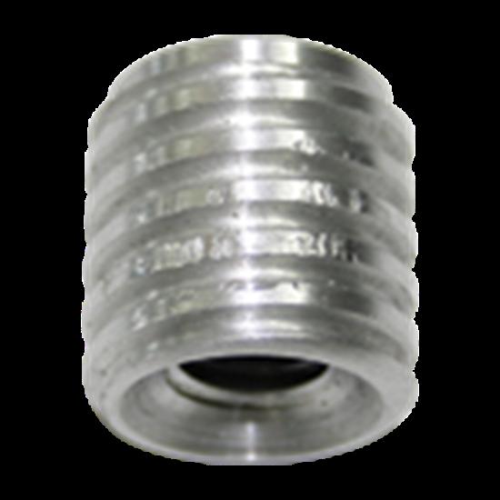 OTTO Schroefdraad adapter voor statische menger MFQX 10-24T + MGQ 10-16D + MGQ 10-19D