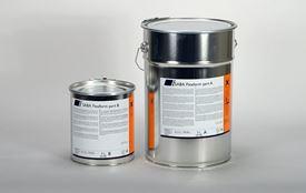 SABA Flexform grijs - 5 liter
