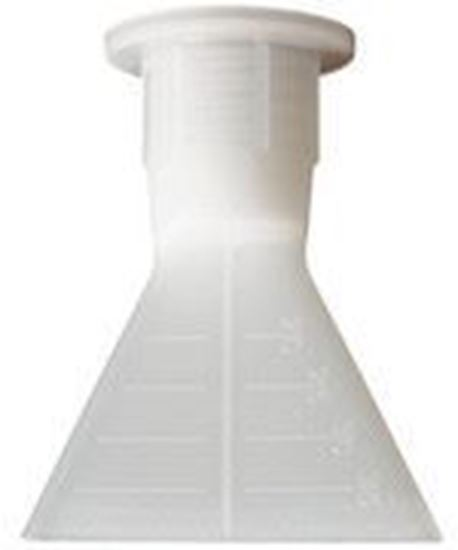 OTTO Spuitmond met plat mondstuk