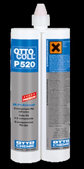 OTTOCOLL® P 520 SP 4897 - 2 x 190 ml