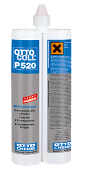 OTTOCOLL® P 520 SP 5747 - 2x 190 ml