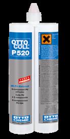 OTTOCOLL® P 520 SP 6319 - 2x 190 ml