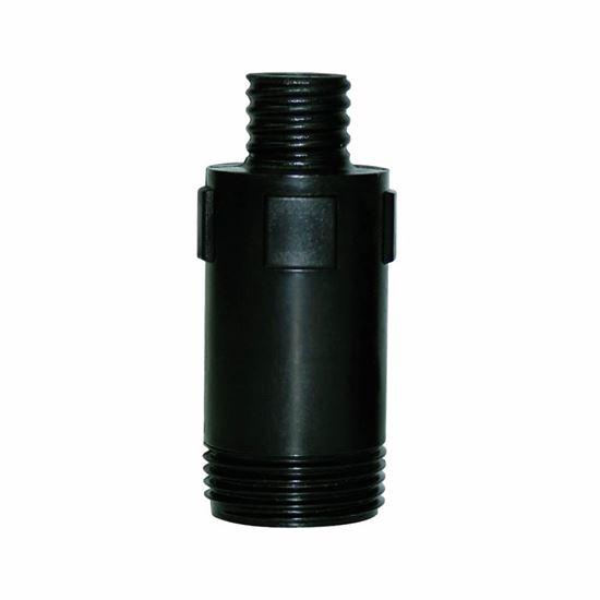 Toebehoren voor 400/580 ml-alu-foliezakken OTTO MK 1-adapter voor kokerspuitmonden