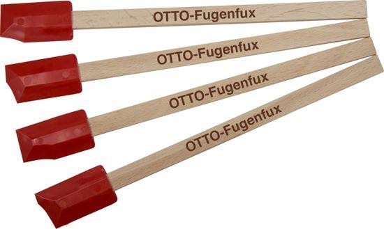 Afbeelding van Otto Fugenfux set van 4 voor aansluitvoegen