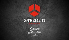 Afbeeldingen van X-TREME 11